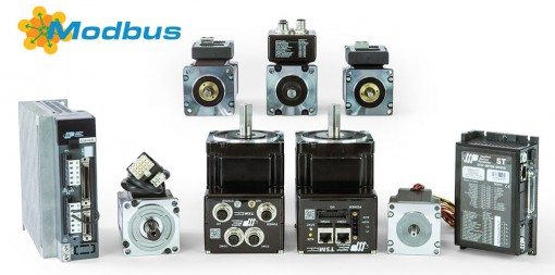 Modbus products