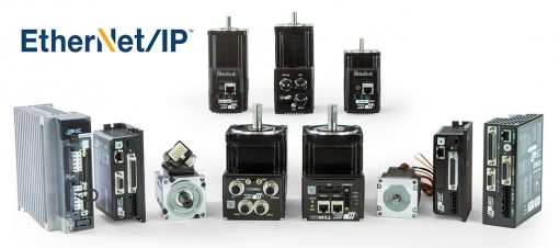 EtherNET IP Products