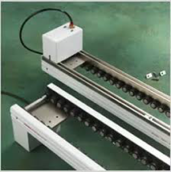 MR Series conveyor
