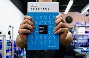 Lean Robotics Book