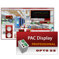 PAC Display